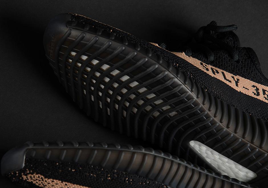 Adidas Boost 350 Copper