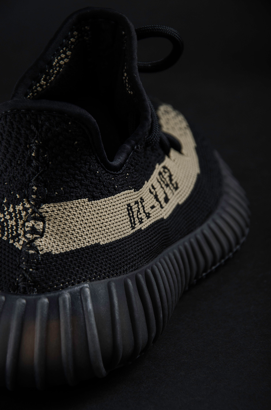 Yeezy Boost 350 Olive