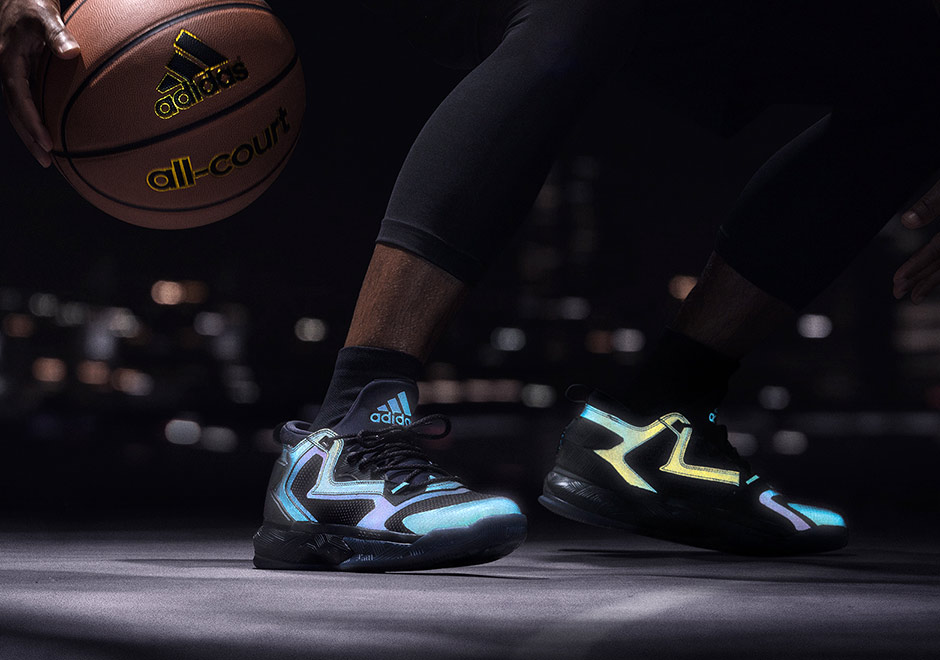 best website 4042b 3dbae adidas Basketball XENO Collection