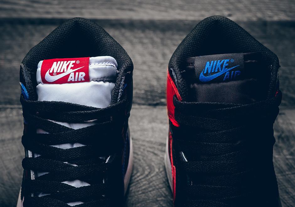 Air Jordan 1 Retro Altas Medidas Alternativas Reales Og oJMeP