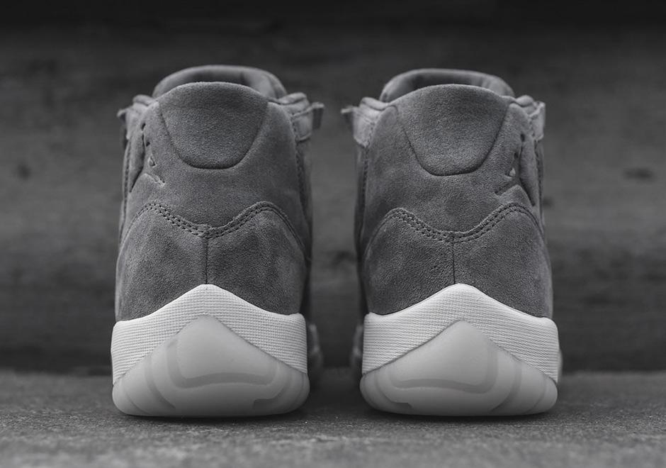 1f951e8e759 Jordan 11 Suede - Complete Release Guide   SneakerNews.com