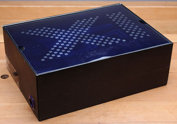air jordan 11 space jam box