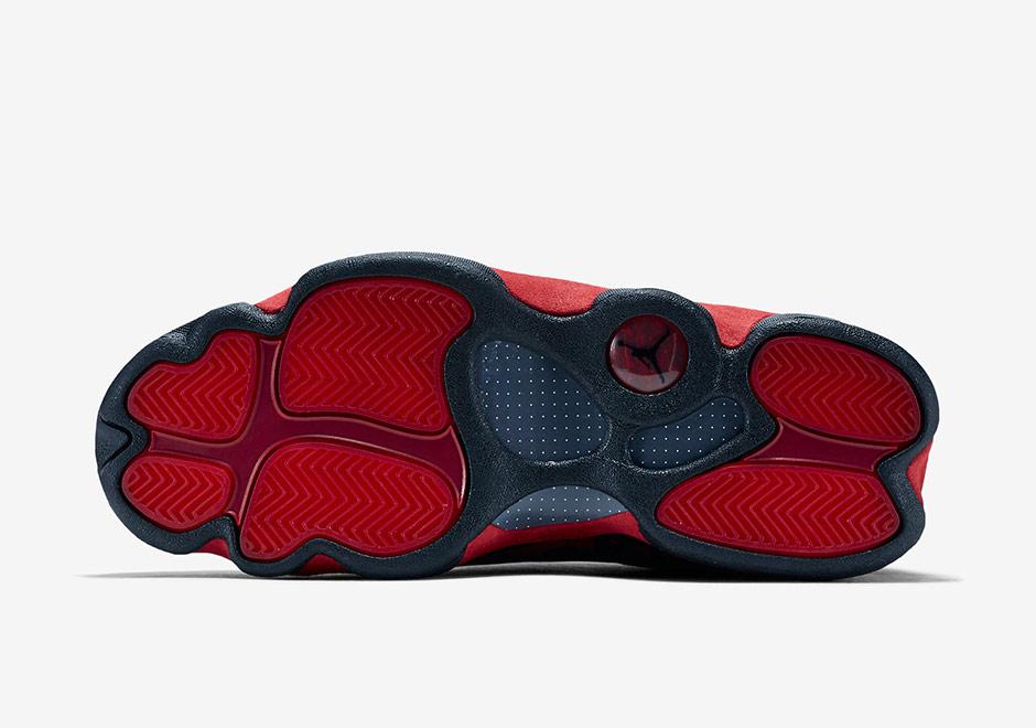 Air Jordan 13 Bas Bachelorette Rouge Or Noir y2UUZH6ObQ