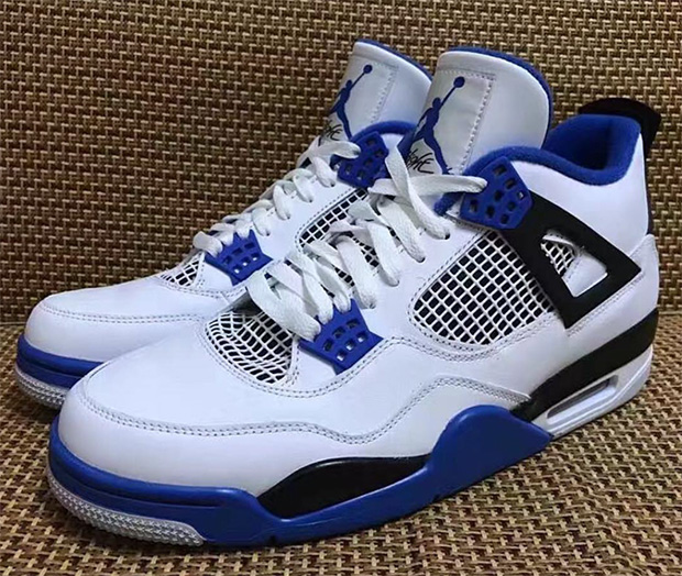 air jordan 4 motorsport price