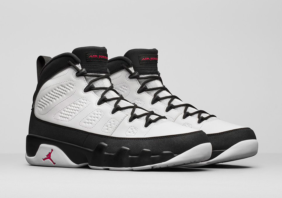 ebde0c316a3616 Official Images Of The Air Jordan 9 Retro From The Movie Space Jam