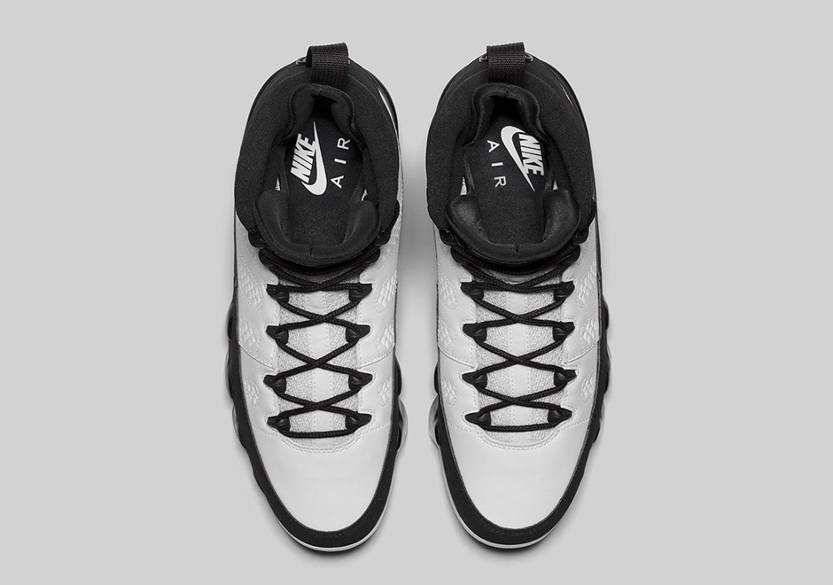 dae0a2eac8e0 Why Is This Air Jordan 9 Called The Space Jam