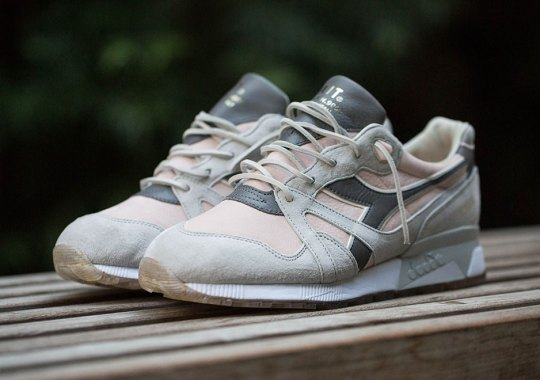 BAIT And Diadora Pay Homage To The Beaches Of Sardinia, Italy