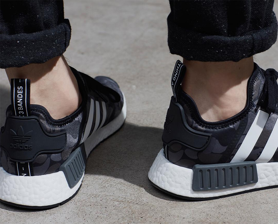 BAPE NMDs by adidas - Official Release Date  2ba48842c