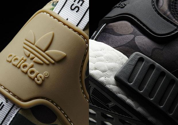 tvxalh BAPE adidas NMD - Buy Online | SneakerNews.com