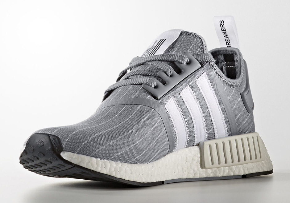 13% off adidas Other Adidas NMD Black from Braden's closet on .