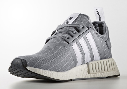Bedwin & The Heartbreakers x adidas NMD R1 Releasing After Black Friday