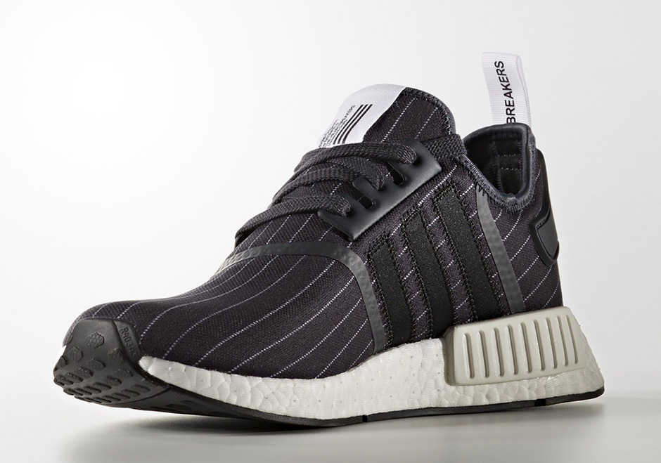 official photos 49d03 b3177 Bedwin adidas NMD R1 Release Date  SneakerNews.com