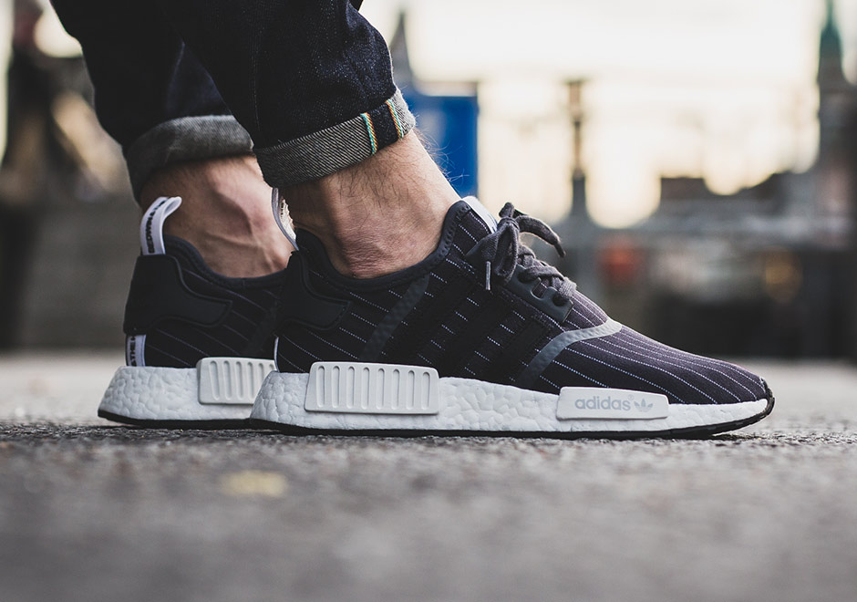 Adidas Consortium Nmd R1 Trail Titolo BY3055 Cheap NMD R1