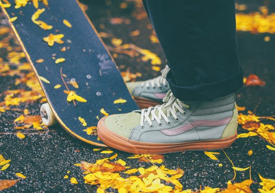 This Bodega x Vans Collaboration Comes With Scratch Off Tickets