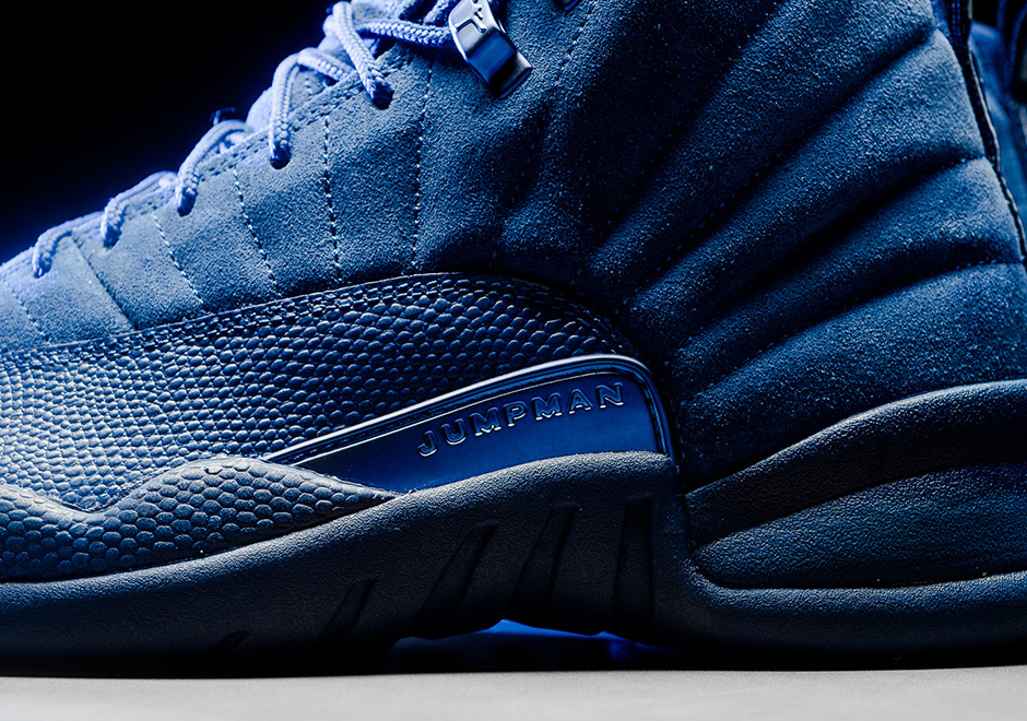 new products a5ded 85468 Jordan 12 Royal Blue Release Date 130690-400   SneakerNews.com