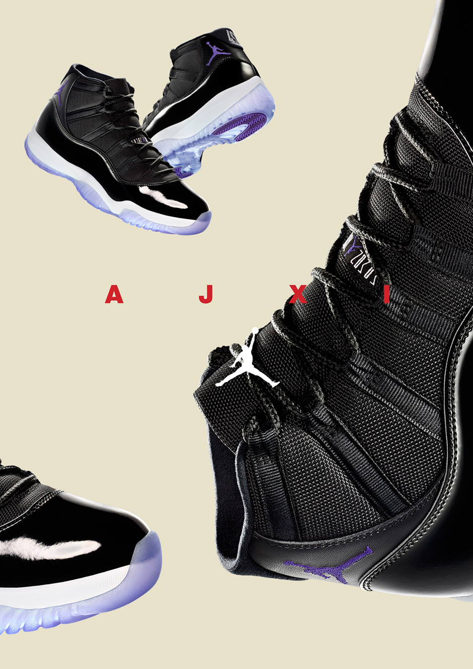 645a32710f4 Space Jam Jordan 11 - Official Release Info