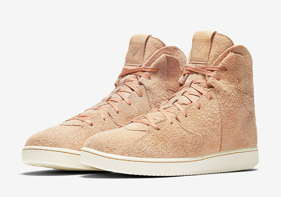 jordan shoes tan