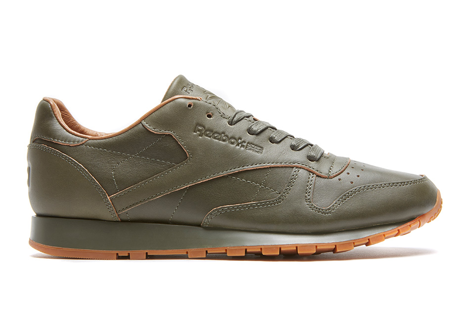 """Kendrick Lamar x Reebok Classic Leather Lux """"Red and Blue"""" 733f3a68f"""