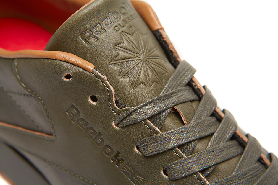 arrebatar Fe ciega Leer  Kendrick Lamar Reebok Classic Leather Release Date | SneakerNews.com