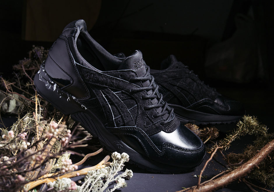 3b6a45d8c0c6 monkeytime Releasing Another ASICS GEL-Lyte V Collaboration This Saturday -  SneakerNews.com