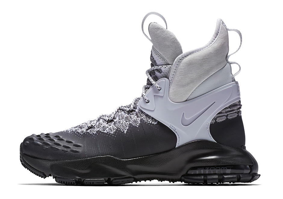 30fda7e56b8d Nike ACG Zoom Tallac Flyknit Releases On December 1st