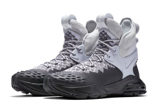 Nike ACG Zoom Tallac Flyknit Releases On December 1st