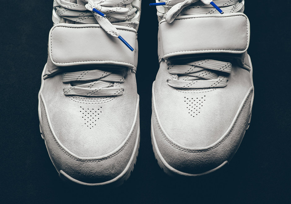 nike air trainer cruz light bone release info