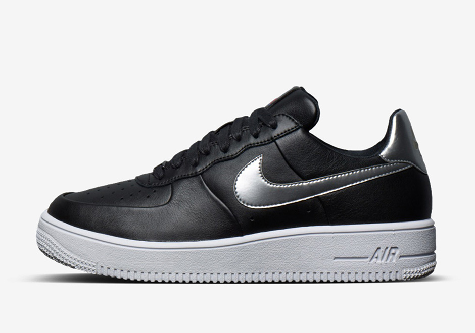 """sports shoes 297c1 69547 Nike Air Force 1 Ultra Low """"Patriots"""""""