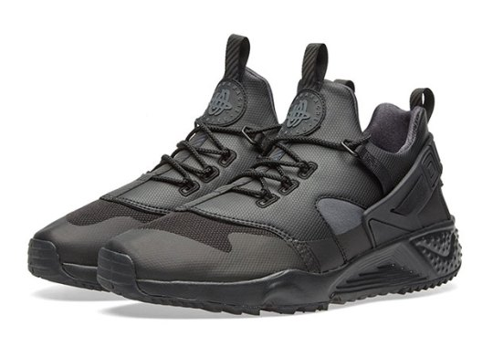 The Nike Air Huarache Utility Premium Is Back For Another Tough Winter