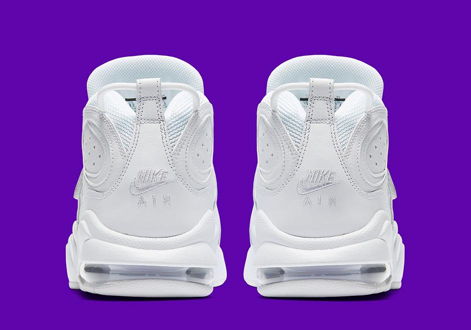 Nike Air Max CB 34 Triple White 316940-100  d4d702bcb6
