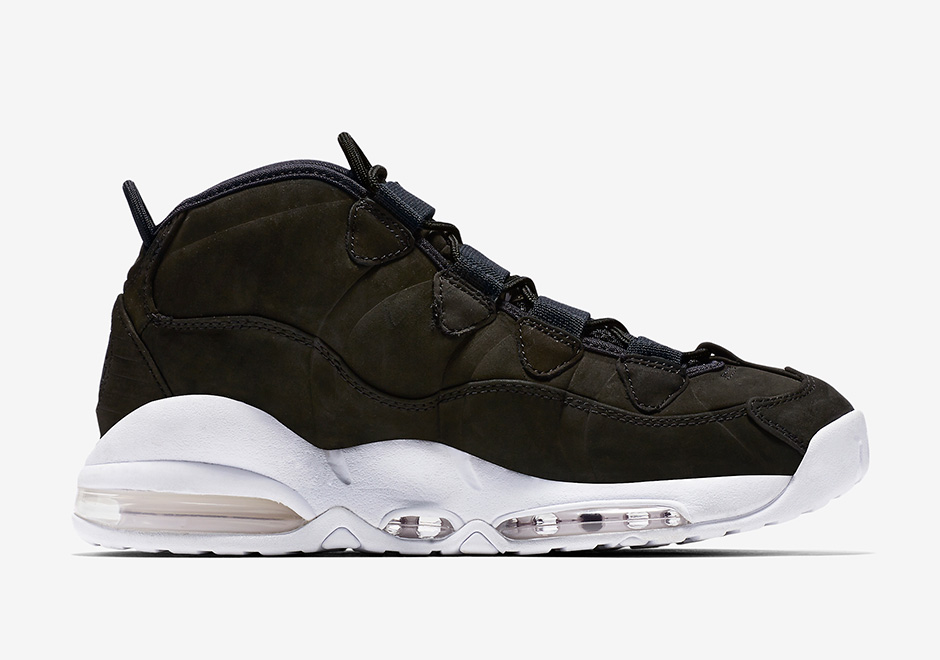 Nike Air Max Tempo. Color  Black Black-White-Black Style Code  311090-005.  Release Date  December 6 7909bef40b