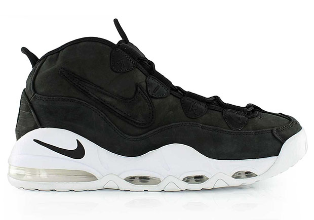 Nike Air Max Uptempo 95 Colorways