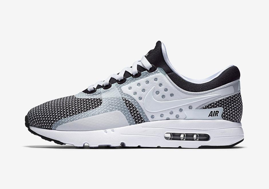 Nike Air Max Zero Oreo 876070 005