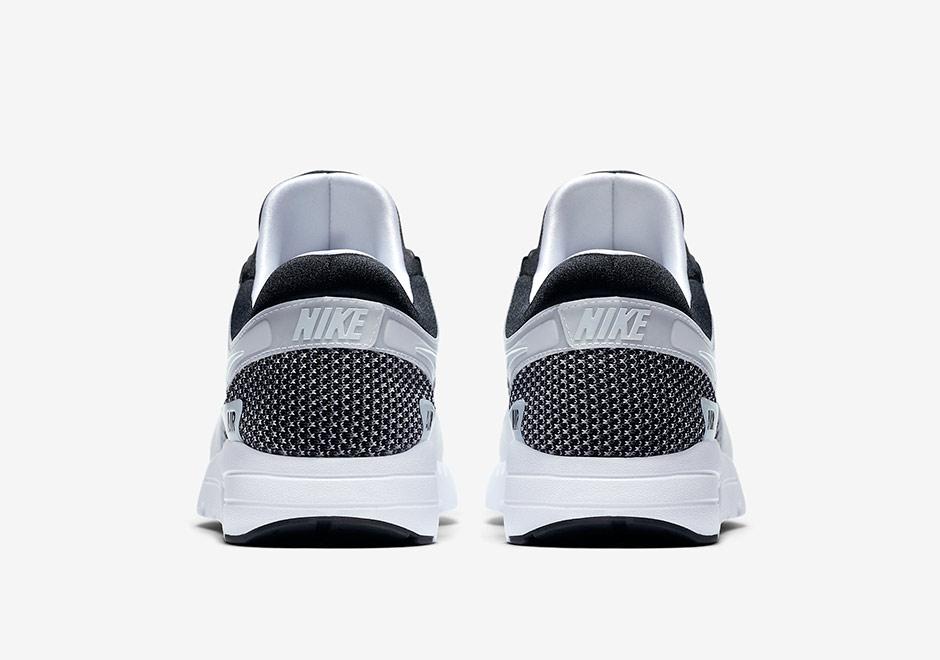 4851e2059b41e0 Nike Air Max Zero Oreo 876070-005