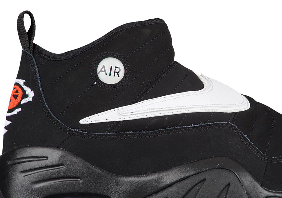 los angeles 79bad 125a6 It looks like the rumors were indeed true  the Nike Air Shake NDESTRUKT is  finally getting a retro. The proof can be seen here, with the first images  of the ...