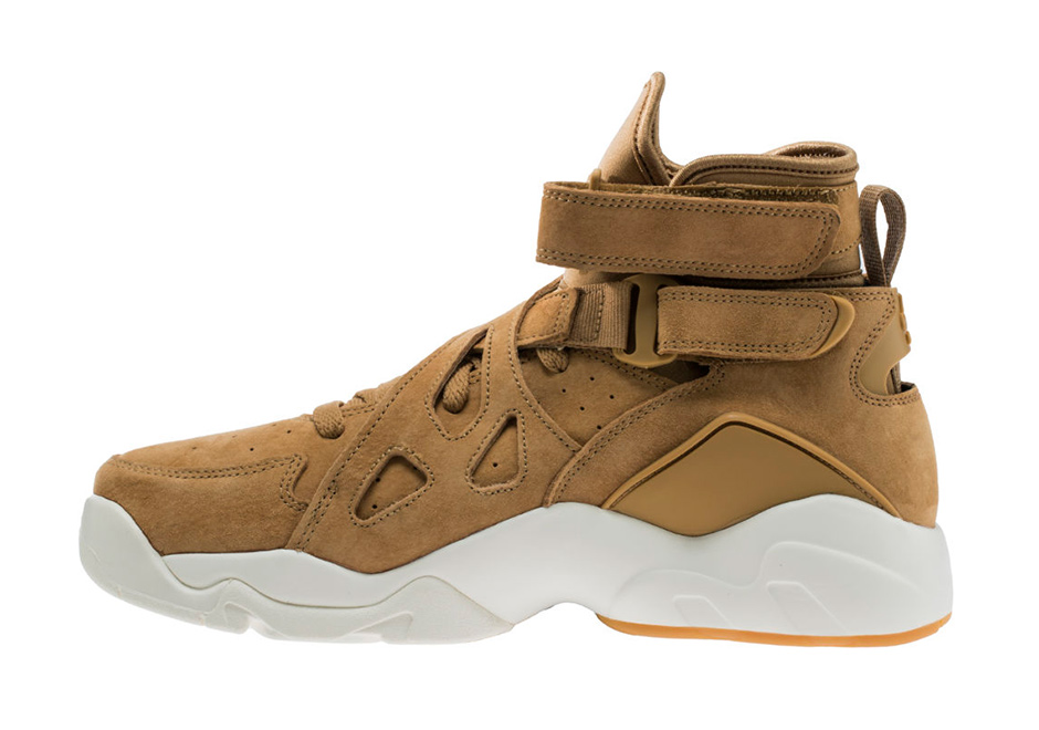 Nike Air Unlimited Chocolate Brown Price