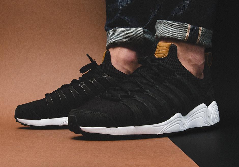 c0a5d377a20 Nike Spirimic Black 881983-003 | SneakerNews.com