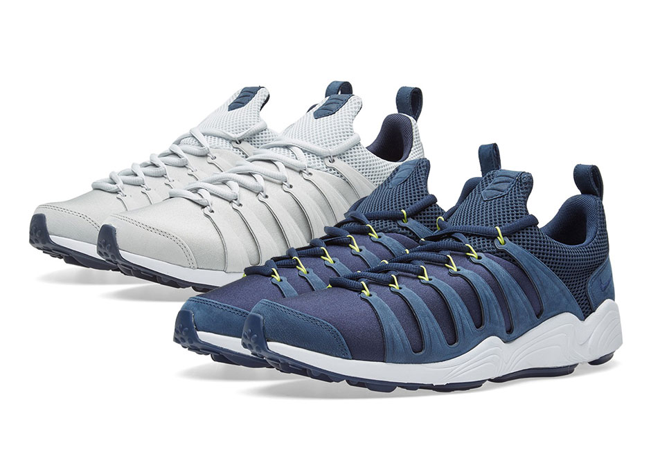 5baacf738205b Nike finally brought back the cult-classic running model in the Nike Zoom  Spiridon earlier this year. The OG colorway disappeared from store shelves  as ...