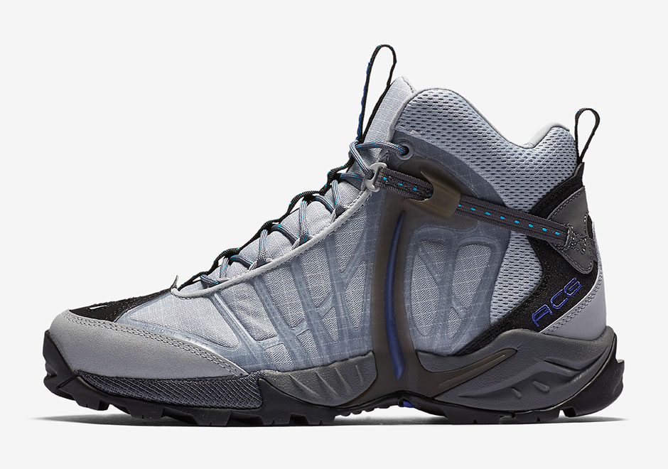 pretty nice 8154d 70c36 Nike Brought Back The Original Zoom Tallac Lite