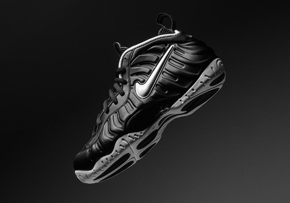 Nike Foamposite Dr Doom