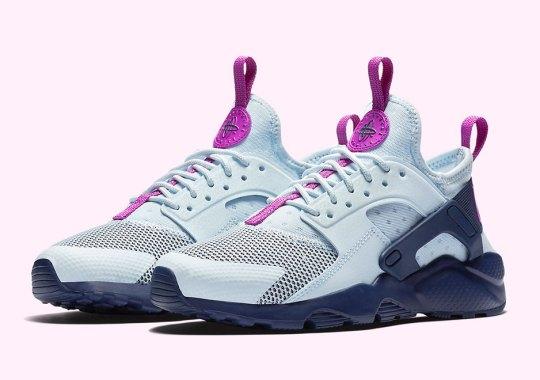 a630ea805dd67 Nike Air Huarache Ultra - SneakerNews.com