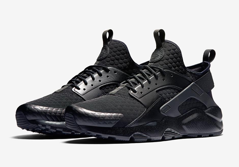 Nike Huarache Ultra PRM SE New Colorways  a568e083a101
