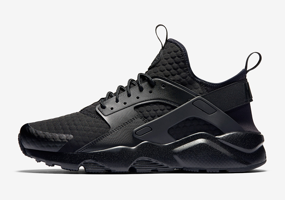 ad32d12ea869 Nike Huarache Ultra PRM SE New Colorways