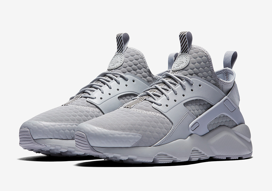 finest selection ae080 d794a Nike Huarache Ultra PRM SE New Colorways  SneakerNews.com