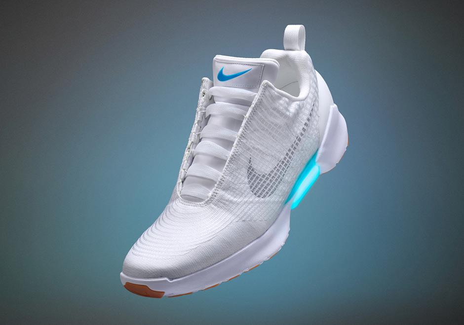 Nike Hyperadapt 2.0 Price