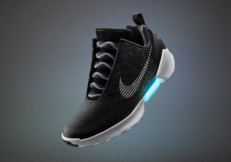 Nike Hyperadapt Msrp