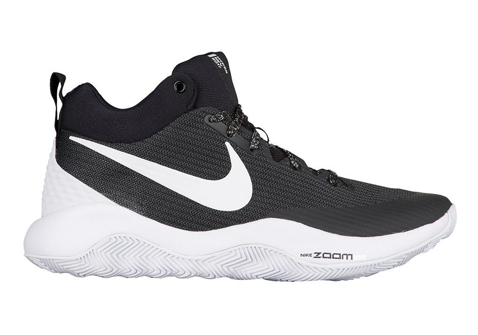 Nike Hyperrev 2017 Black White Preview  3716546f6