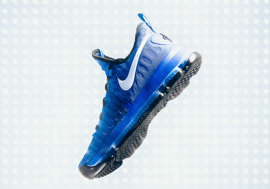 the best attitude 64a9d 1518e Nike KD 9 Game Royal Release Date 855908-410   SneakerNews.com