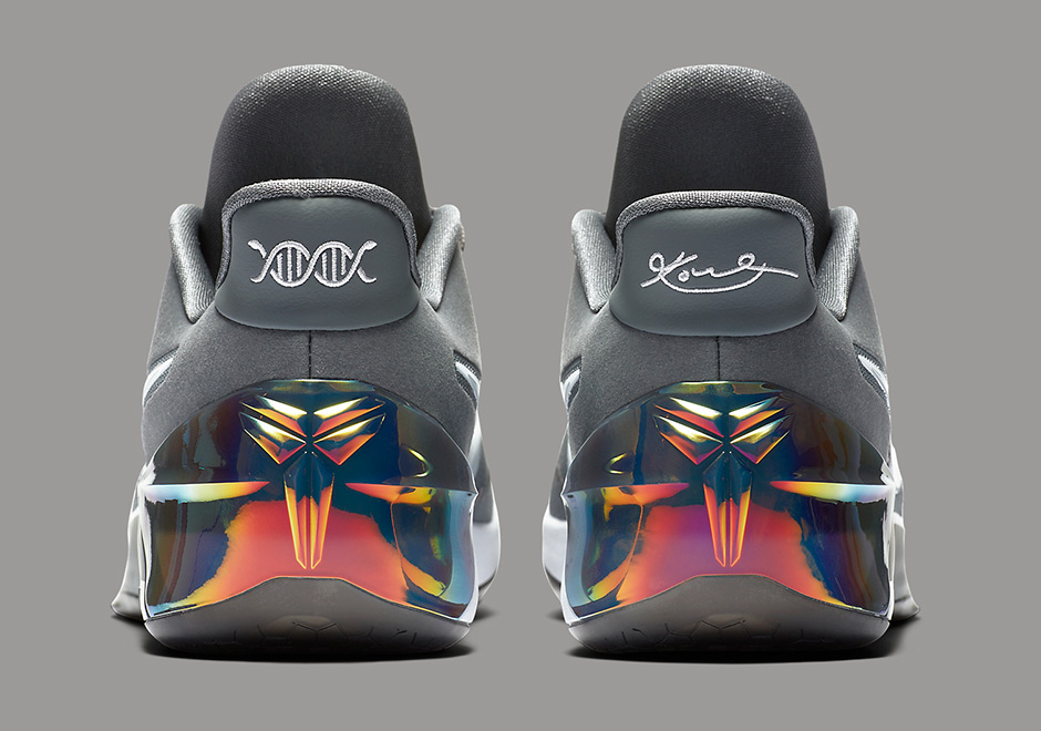 b01445133c81 Kobe Bryant And Nike Move On From Numbered Signature Shoes With The Kobe  A.D.
