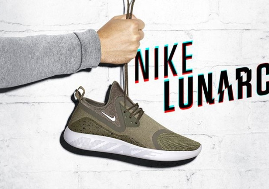 Here's The Next Nike LunarCharge Colorway